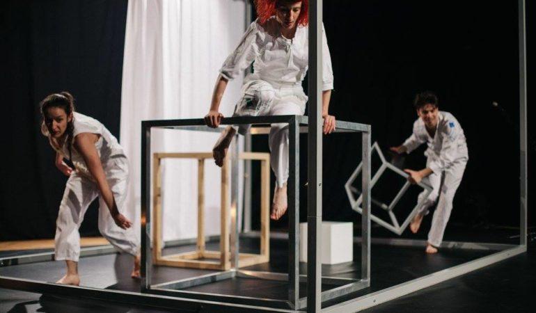 Platforma KLIKER započinje sezonu dječjih  plesnih matineja u Zagrebačkom plesnom  centru