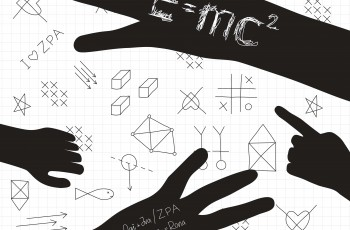 E=mc2 (I love Physics) (8+)