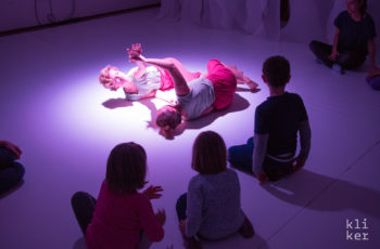 Dance museum in San Vincenti