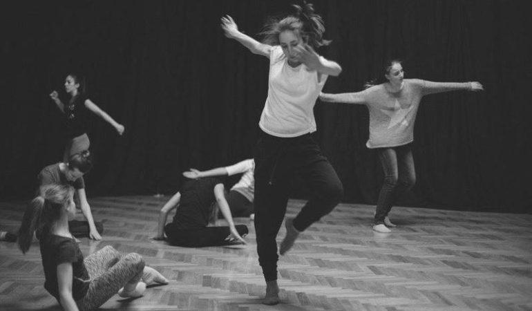 KLIKER Radionica BUDI KREATIVAN – BUDI SVOJ radionica za plesače, plesne amatere i profesionalce u rijeci!