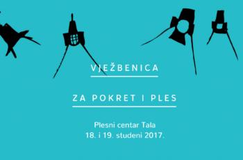 "Stručni seminar: ""Vježbenica za ples i pokret"" u Zagrebu!"