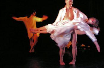 Kliker na dance focusu u bologni