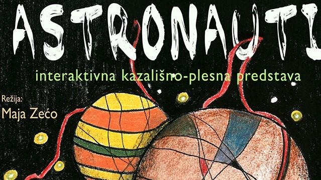 Premijera Astronauta u Bjelovaru 09. ožujka