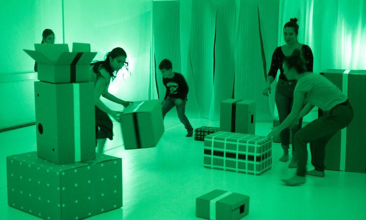 Muzej plesa gostovao na Y Generation festivalu u Italiji