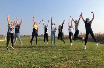 Vježbenica za pokret i ples oduševila odgajatelje/ice u Bjelovaru